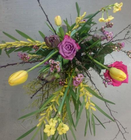 Blumen Diener - Floristik